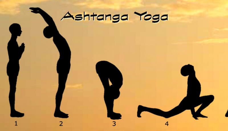 Ashtanga Yoga (1)