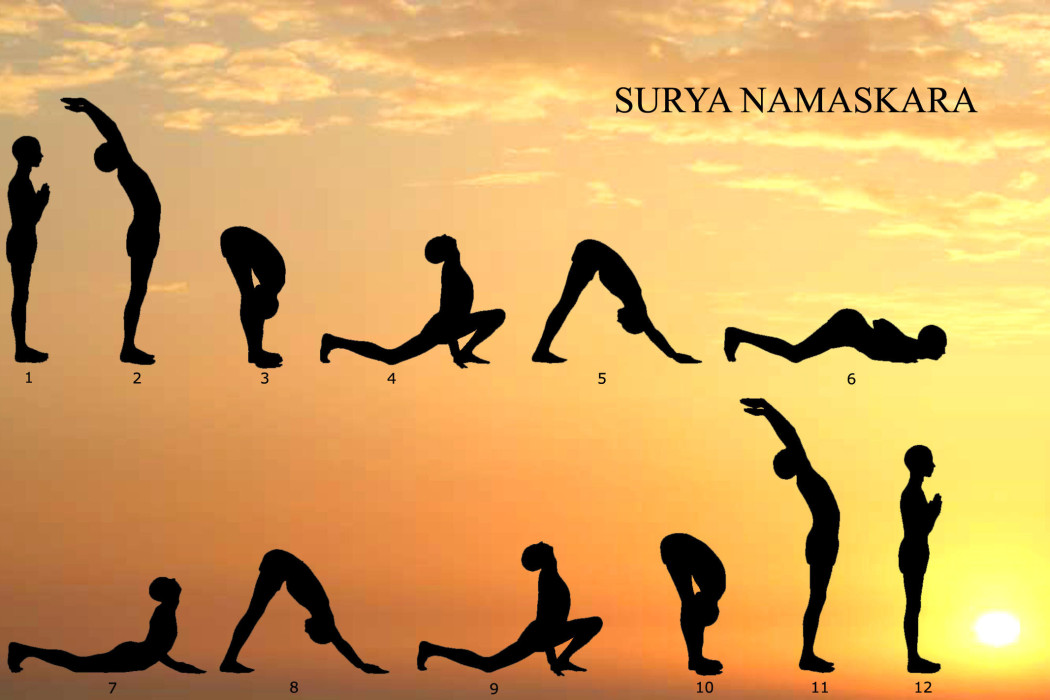 Ashtanga Yoga (2)