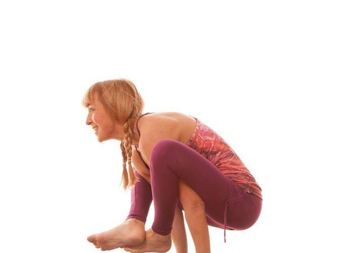 Ashtanga Yoga là gì? và Top 5 lý do mà bạn không nên bỏ qua nó