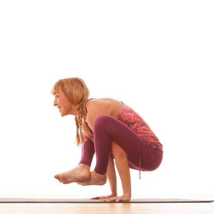 Ashtanga Yoga (3)