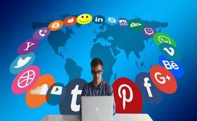 Lợi ích của internet đối với cuộc sống của con người