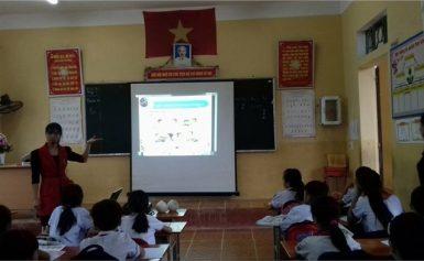 Tìm hiểu 4 hình thức ứng dụng CNTT trong dạy học