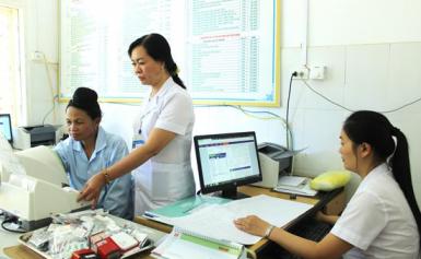 Tìm hiểu ứng dụng của CNTT trong ngành Y tế