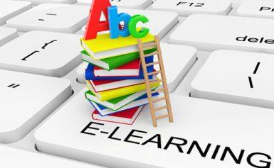 Tìm hiểu về phương thức dạy học E-Learning