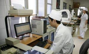 Vai trò to lớn của công nghệ thông tin đối với ngành Y tế