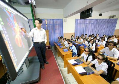 Chắt lọc kiến thức khi sử dụng Internet và ứng dụng giáo dục