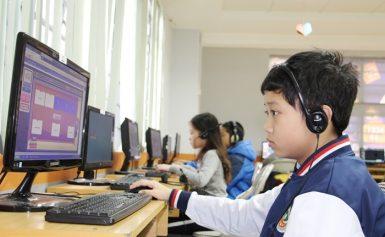 Ứng dụng Công nghệ thông tin trong giảng dạy môn Toán học