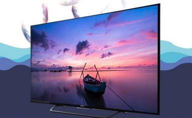 TV 4k đang được phổ rộng trong mọi gia đình tại Việt Nam