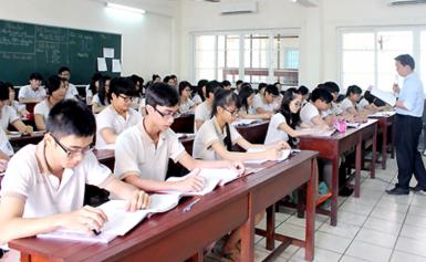 Ảnh hưởng của việc đổi mới giáo dục đại học