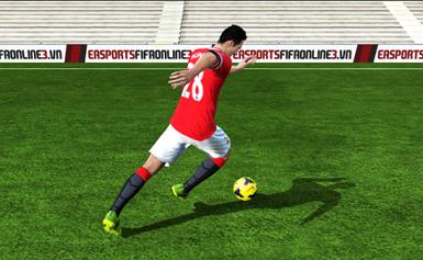 Tìm hiểu mọi kỹ thuật bóng đá cơ bản cho người mới