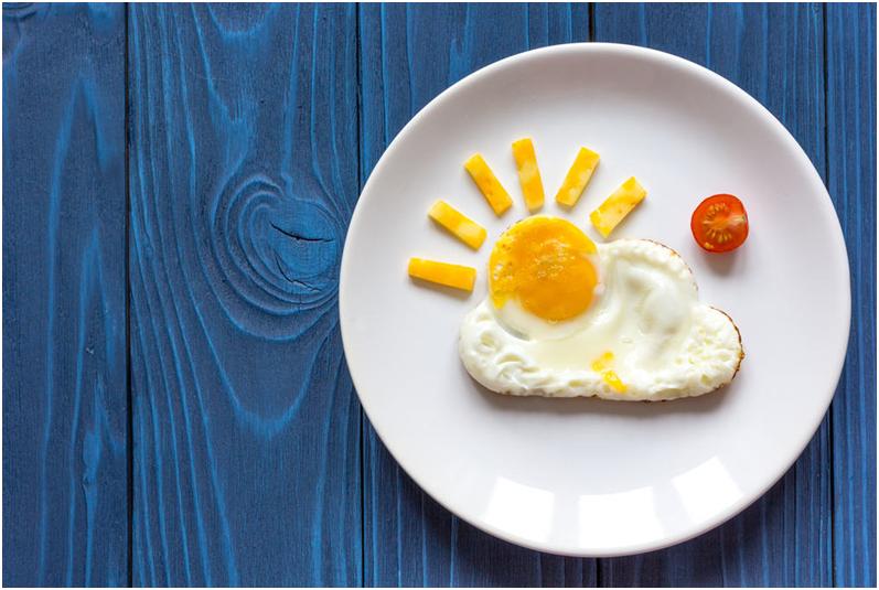 Chia sẻ thói quen tốt vào buổi sáng bảo vệ sức khỏe gan 2