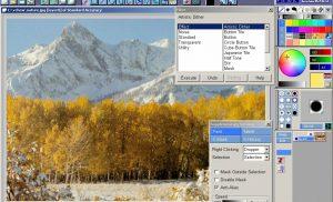 Tổng hợp những phần mềm chỉnh sửa ảnh trên máy tính tốt nhất