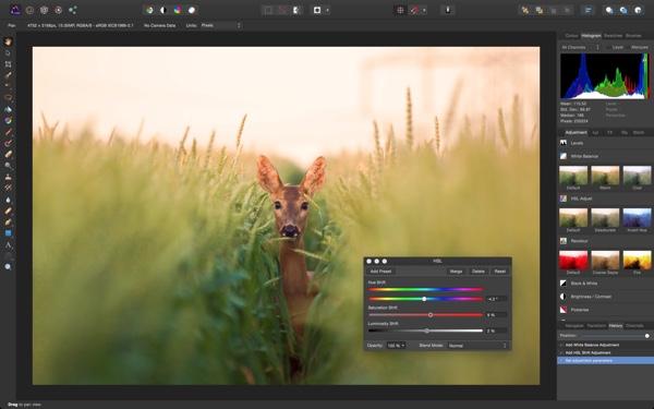 Phần mềm chỉnh sửa ảnh đẹp nhất: GIMP