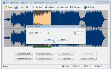 7 phần mềm cắt ghép nhạc chuyên nghiệp nhất, đơn giản nhất