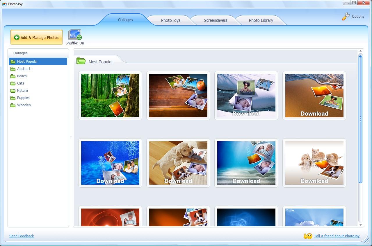 phần mềm ghép ảnh trên máy tính miễn phí