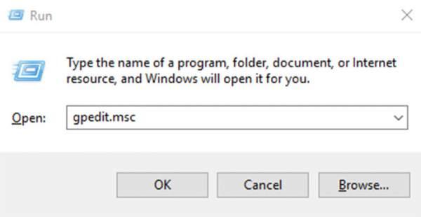 tắt phần mềm diệt virus