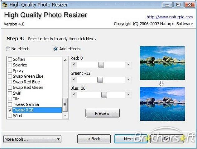 Top 5 phần mềm giảm dung lượng ảnh, giảm size ảnh trên máy tính