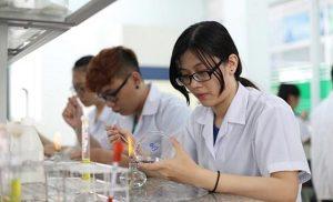 Danh sách các trường Cao đẳng có ngành Dược tại TPHCM