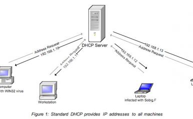 DHCP là gì? Tìm hiểu những thông tin cơ bản về DHCP