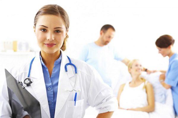 y sĩ đa khoa liên thông lên bác sĩ
