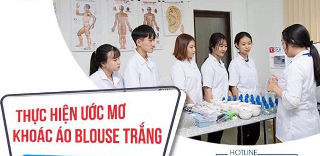Trường Cao đẳng Y Dược Sài Gòn điểm chuẩn 2019 bao nhiêu?