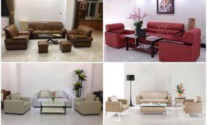 Tư vấn những địa chỉ mua sofa phòng khách giá rẻ tại Hà Nội