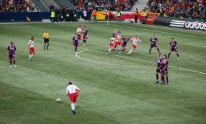 Kiến thức bóng đá: Đá phạt trực tiếp trong bóng đá là gì?