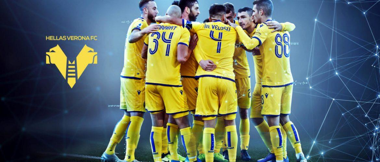 Nhìn lại  đội hình Hellas Verona mùa giải  2019-2020