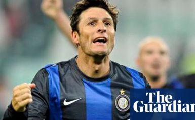 Lịch sử hình thành và phat triển của độ bóng  Internazionale