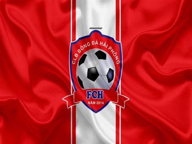 Logo của Hải Phòng FC