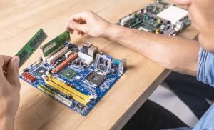 Tìm hiểu về RAM và RAM onboard trên laptop