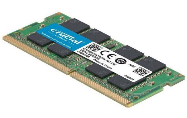 RAM là bộ nhớ gì
