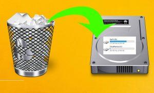 Hướng dẫn cách khôi phục file đã xóa trên máy tính và điện thoại nhanh chóng