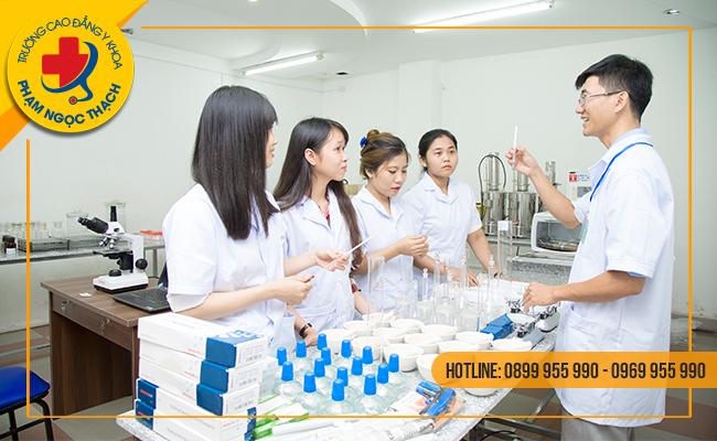 Giải đáp: Cao đẳng Y Dược Sài Gòn lấy bao nhiêu điểm?