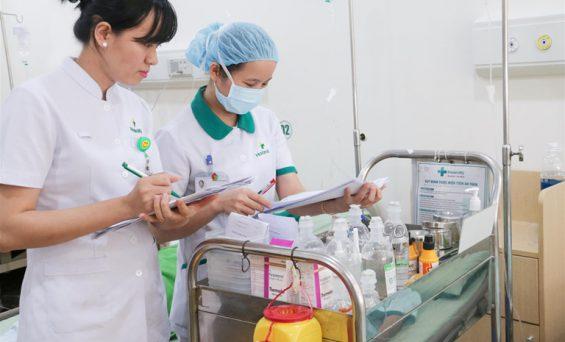 Vai trò và nhiệm vụ của Dược sĩ lâm sàng tại bệnh viện