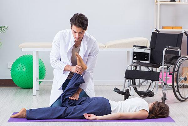 Ngành Kỹ thuật Phục hồi chức năng học mấy năm?
